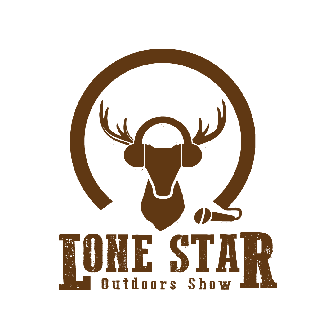 Lone Star Outdoors Show logo