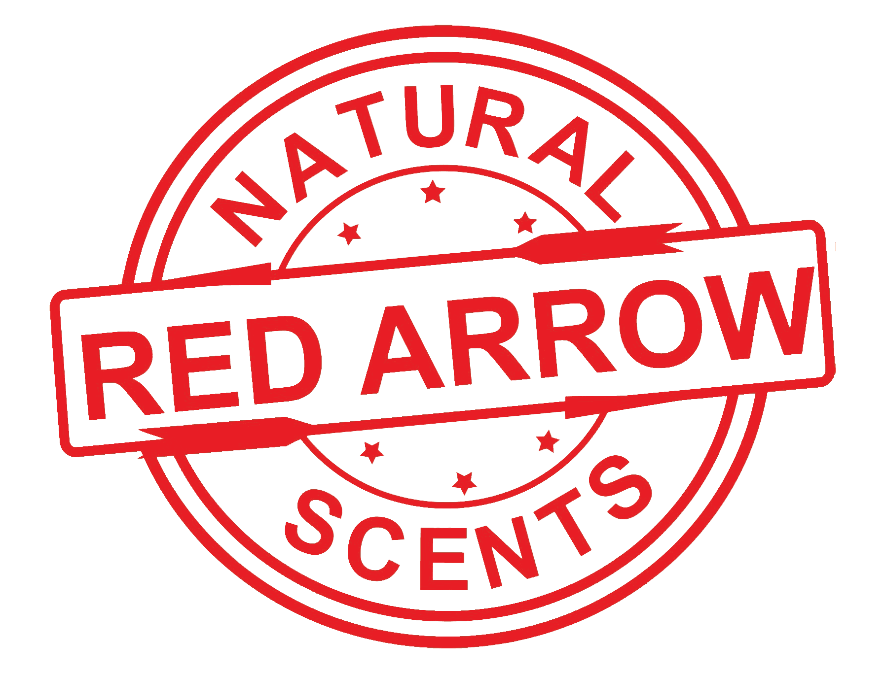 Red Arrow Scents Logo