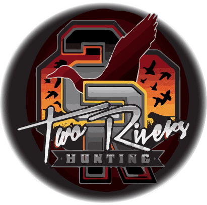 Two Rivers Hunting Logo